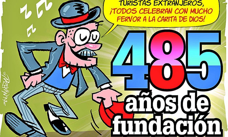 Imagen Imagen BOLLO 485 QUITEÑO ANIVERSARIO (28516830)