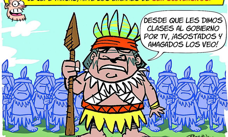 Imagen BOLLO SUBVERSIVOS ENTRE CONFEDERACIO (28293031)