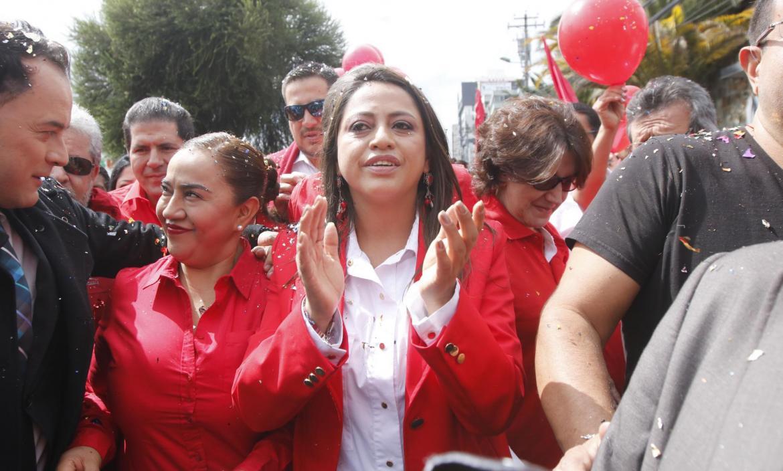 CANDIDATOS PARA LA ALCALDIA Y PREFECTURA DE QUITO