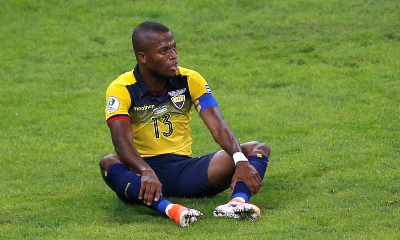 ECUADOR VS. JAPÓN - COPA AMÉRICA BRASIL 2019