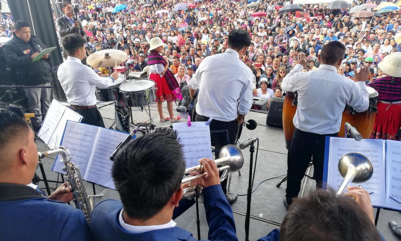 Imagen CUENCA BANDAS DE PUEBLO 2