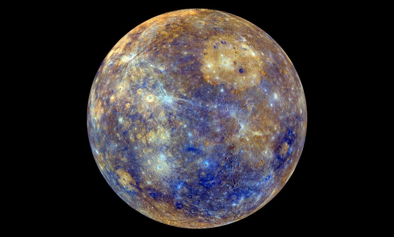 Imagen mercurio