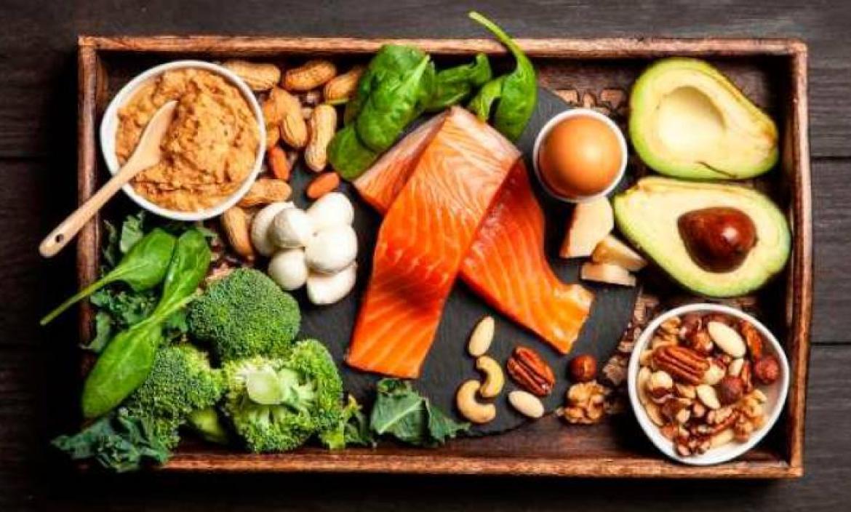 Imagen dieta keto 2