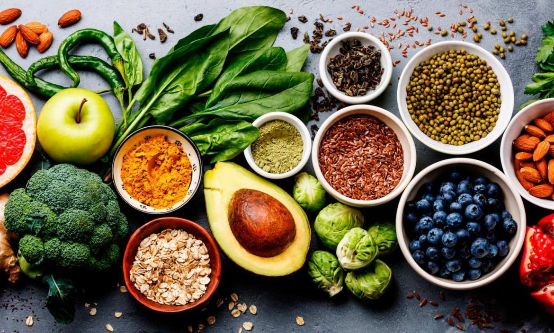 Imagen Antioxidantes