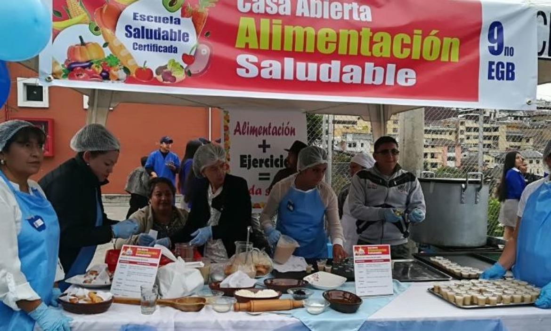 Imagen Feria Salud