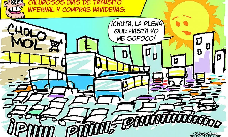 Imagen Imagen BOLLO TRÁNSITO INFERNAL POR N (28613564)