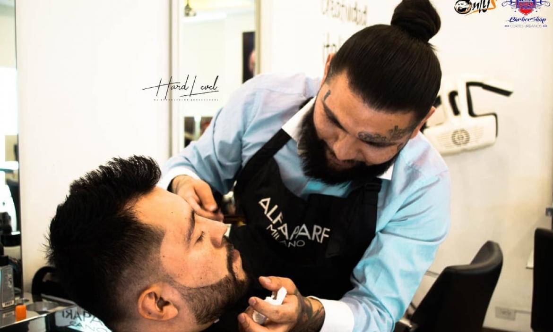 Imagen barbero quito 2