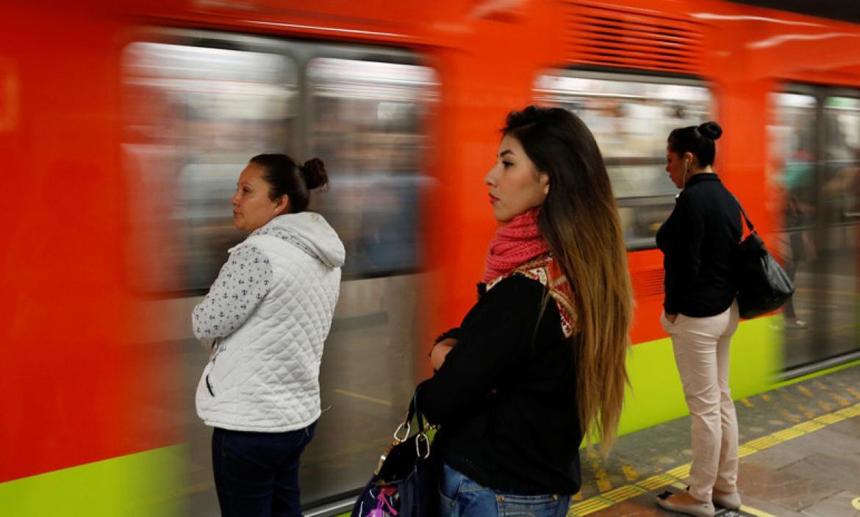 Imagen metro