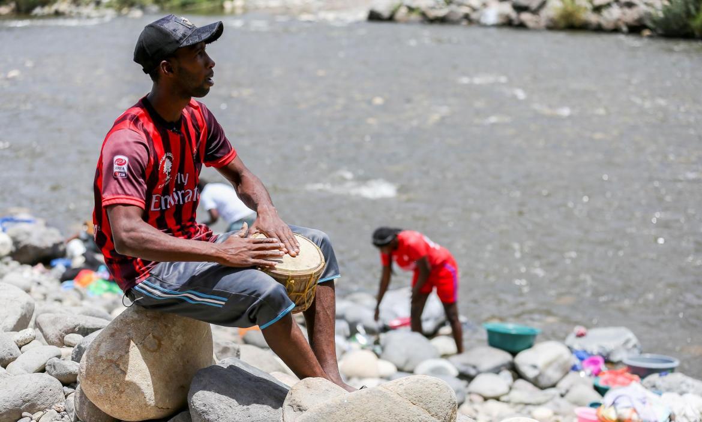 La Bomba, símbolo musical de resistencia de la minoría afroecuatoriana