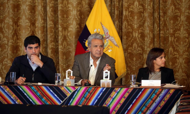 PRESIDENTE CON GOBERNADORES