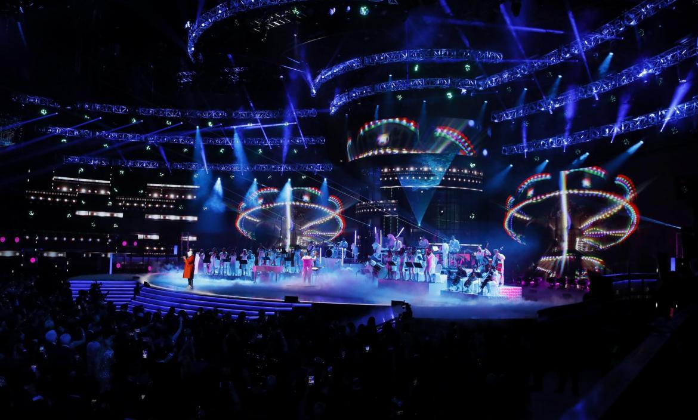 Ceremony - 20th Latin Grammy Awards
