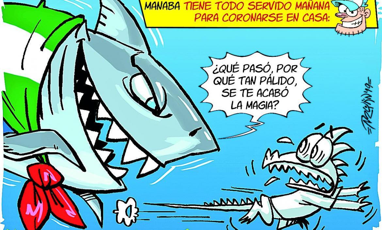 Imagen Imagen BOLLO MESA SERVIDA PARA DELFÍ (28554494)