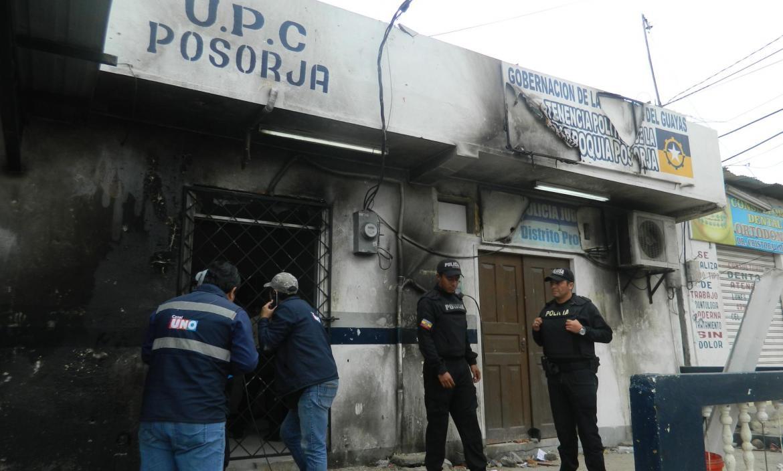 Imagen POSORJA%2c UNIDAD POLICIAL