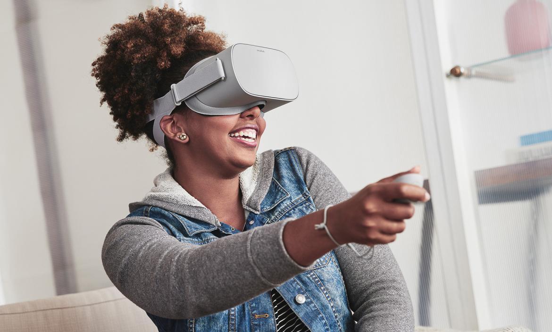 Imagen Oculus 2018