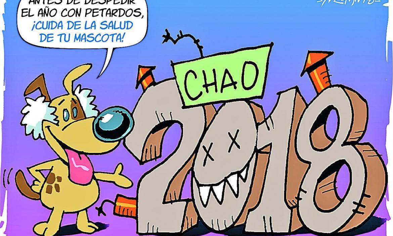 Imagen PACHARAKO CUIDAR MASCOTAS FIN DE AÑO (26530101)