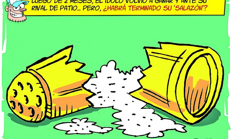Imagen BOLLO FIN A LA SALAZÓN AMARILLA 17-1 (26072866)