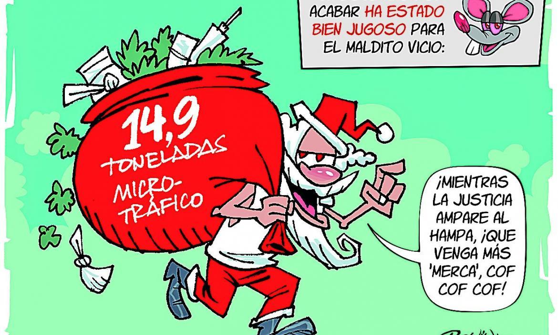 Imagen PULPERO AÑO JUGOSO PARA MICROTRÁFICO (26504434)