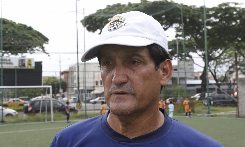 ACADEMIA DE FUTBOL DE JULIO CESAR ROSERO