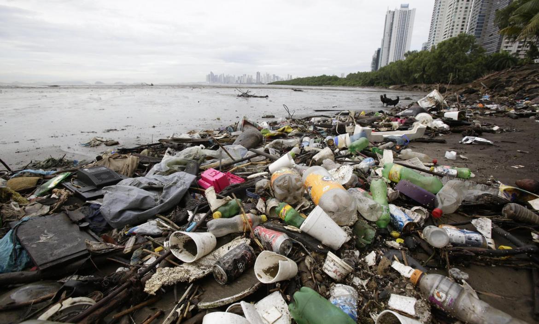 Voluntarios recogieron 52 toneladas de basura en distintas playas de Panamá