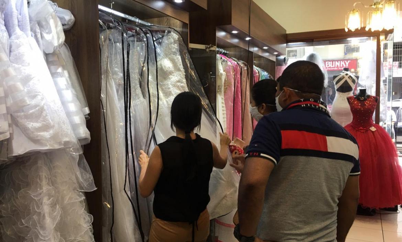 comercio bodas