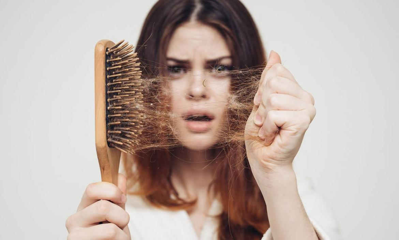 Caída cabello