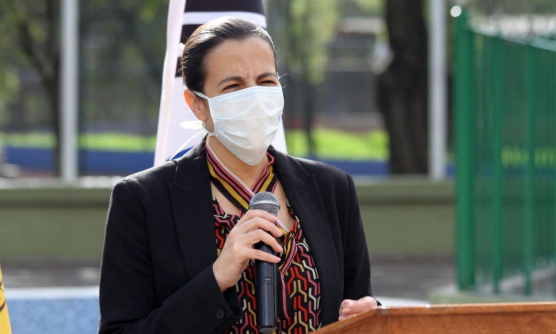 María Paula Robo dijo que entran al análisis la eliminación de las multas y certificados de votación como requisitos para trámites.