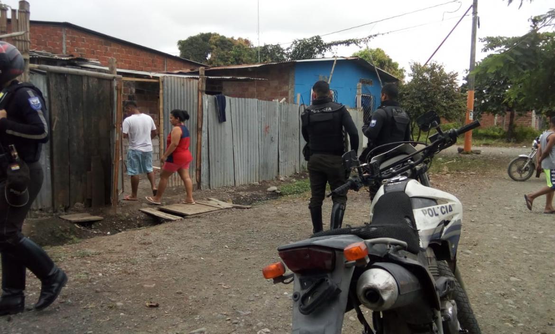 venezolana asesinada