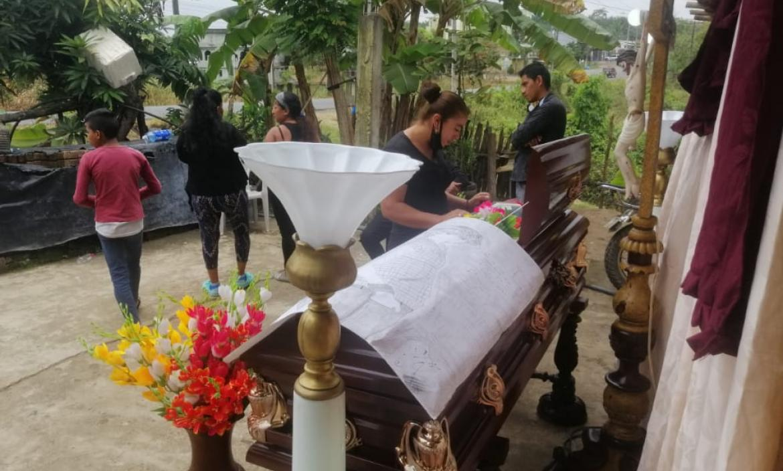 Fallecida (4)
