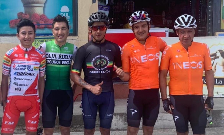 Richard-Carapaz-Jorge-Montenegro-ciclismo