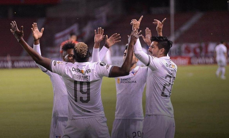Liga de Quito Copa Libertadores