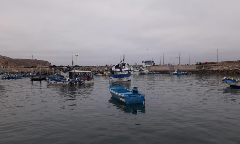 robo a pescadores