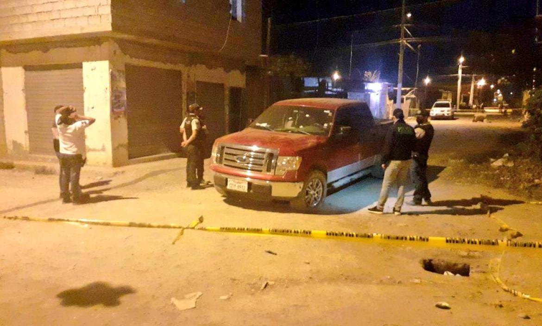 Leiner Lara Alao fue victimado la noche del lunes en la cooperativa 28 de Agosto. Con él suman 40 las muertes violentas en Durán.
