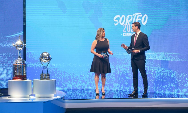 Sorteo-Copa-Libertadores-LigadeQuito-Independiente-Delfín