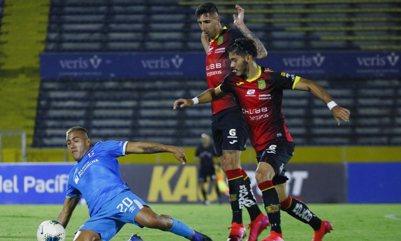 Deportivo Cuenca foto