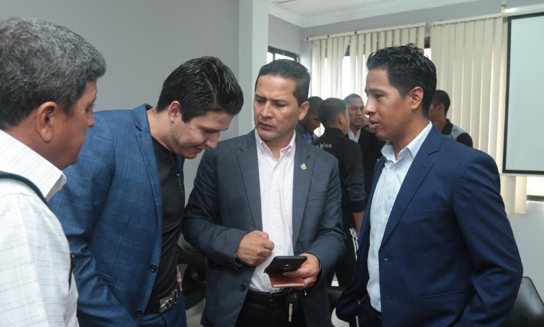 Luis-Muentes-árbitros-denuncia-LigaPro-FEF