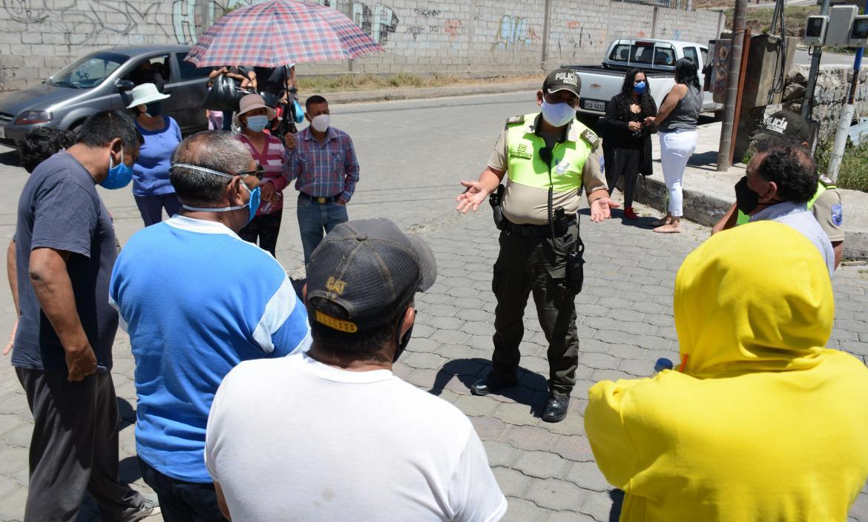 Yaruquí - Delincuencia - Inseguridad
