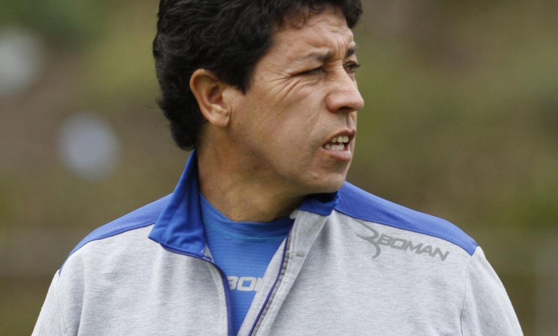 Paúl Vélez