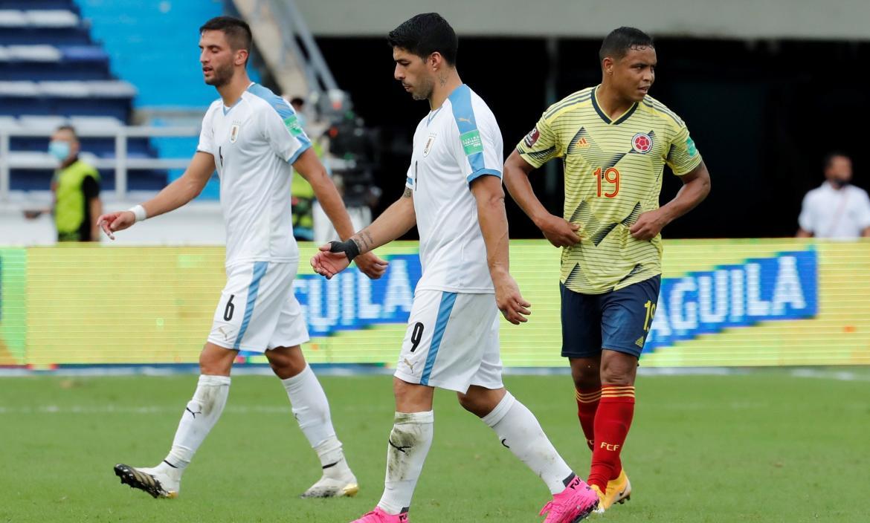Luis-Suárez-Uruguay-COVID-eliminatorias