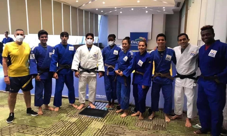 Ecuador Panamericano Judo