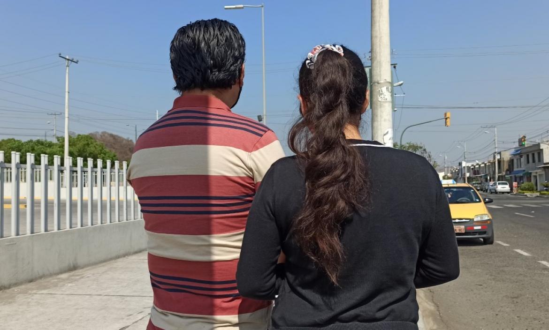 Los padres de la adolescente rescatada en octubre pasado contaron que su hija se volvió una joven tímida y callada.