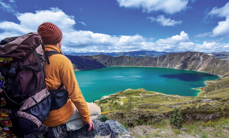 Se prevé que el turismo interno crezca con la efectividad de la vacuna contra el covid-19.