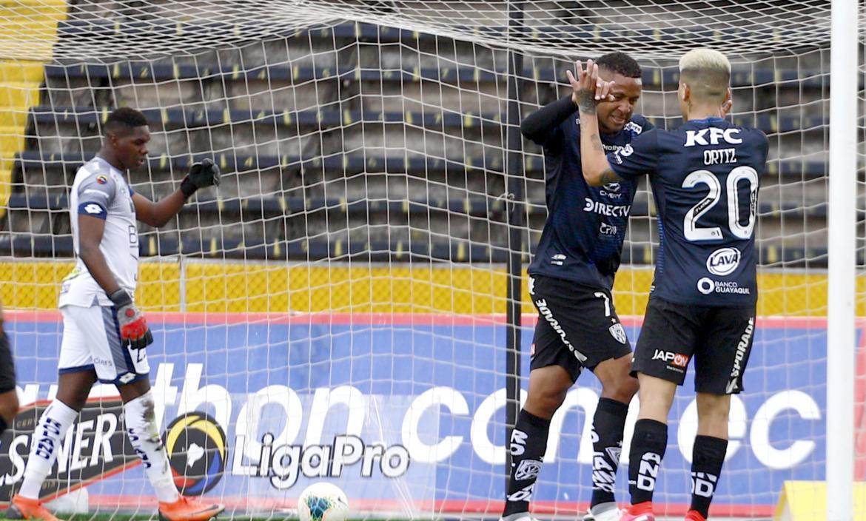 Independiente-ElNacional-LigaPro