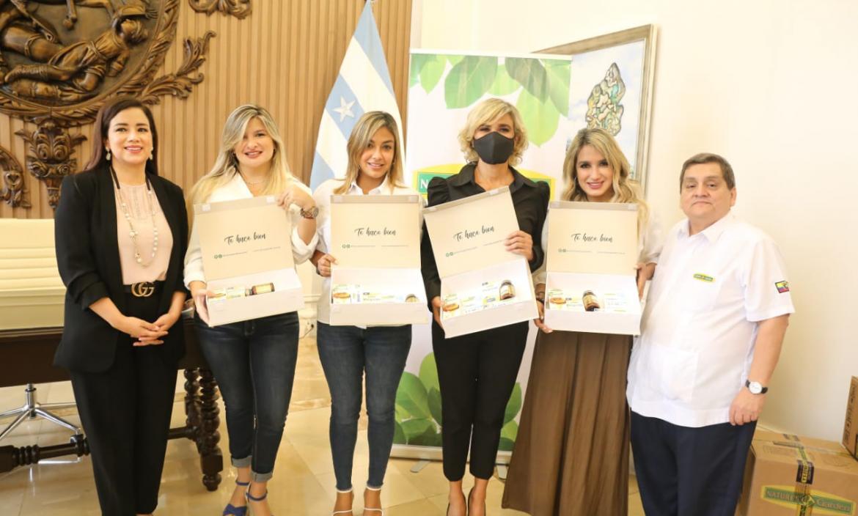 guayaquil-donaciones-coronavirus-natures-garden