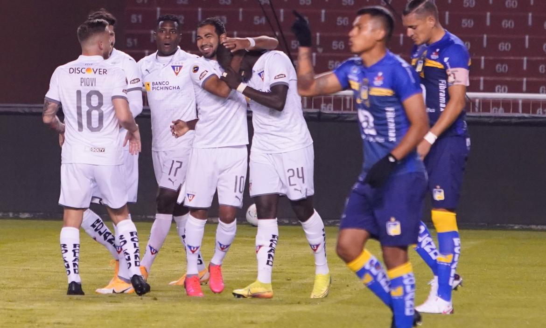 LigadeQuito-LigaPro-Delfín-final-título