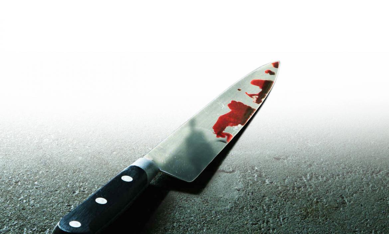 Una mujer de 26 años apuñaló a muerte a su novio.