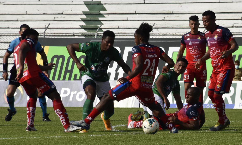 ElNacional-Orense-descenso-LigaPro