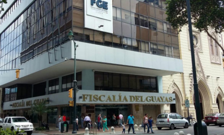 La Fiscalía de la Merced está ubicada en las calles Víctor Manuel Rendón y Córdoba.