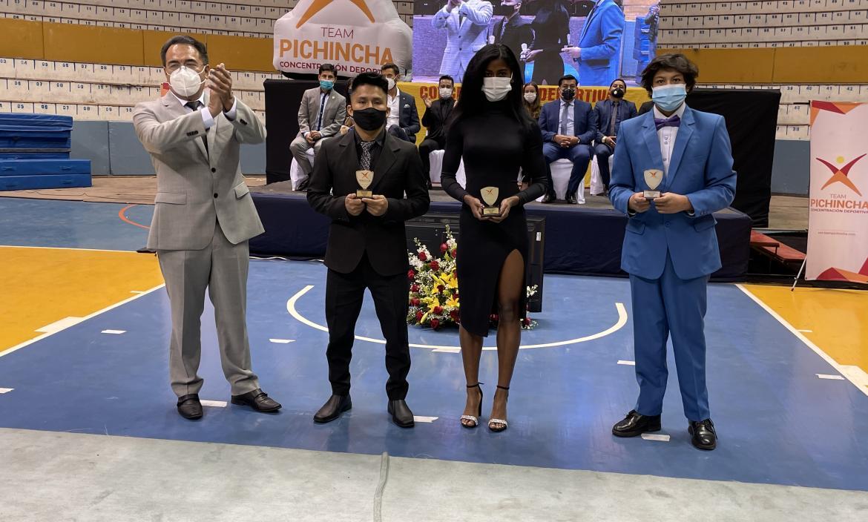 Anahí-Suárez-velocista-premio-Team-Pichincha