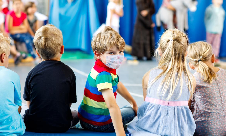 fiesta en pandemia