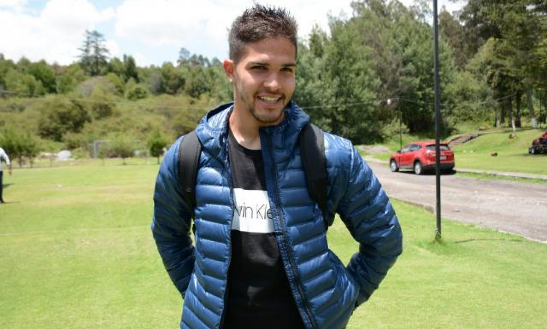 Luis Amarilla